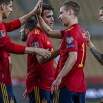 Spain squad cleared of COVID-19 cases, set to vaccinate the team ahead of Euro 2020